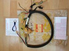 SUZUKI GT185 KLMAB 73-77 NOS WIRING HARNESS NEW PT NO 36610-36700 36610-36706