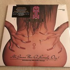 THE SOUL SYSTEM - ITS GONNA BE A LOVELY DAY - 1992 vinyl SEALED USA original