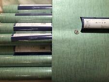 11yd JAB Anstoetz Soleil Bleu 'Campesino' Wallpaper Green WT1013-080 $200 Retail