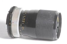 Konica 47-100mm f/3.5 24x18 Hexanon Zoom Camera Lens SN 6510640