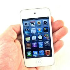 Apple iPod Touch 4th Gen A1367 16 GB Facetime White Model ME179LL/A 2012