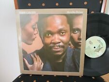 TERRY CALLIER - TURN YOU TO LOVE ELEKTRA LP