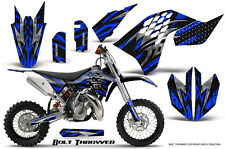 CREATORX GRAPHICS KIT FOR KTM SX65 SX 65 2009-2015 BOLT THROWER BL
