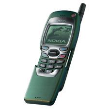 NOKIA 7110 TELEFONO CELLULARE + VINTAGE  DA COLLEZIONE + CONFEZIONE ORIGINALE