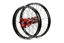 Talon Evo Billet Motocross Wheel Set - Honda - CR 125/250 02-Current