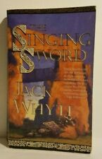The Singing Sword by Jack Whyte (The Camulod Chronicles, 1997, Paperback)