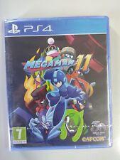 Megaman 11 - PS4 - Nuevo