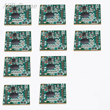 10x Voice Record Playback Module Sound Board 120 Second For Toy Gift Accessaries