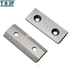 2x Shredder Chipper blades fit TITAN TTB3535HR SCREWFIX, Garden knife