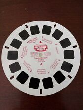 """""""Rescue Heroes Trapped Beneath the Sea"""" View-master #37644-6019A.Used condition."""