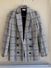 Kookai Cambridge Blazer Jacket Coat - Size 38