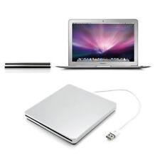External DVD Drive Apple USB CD SuperDrive Burner Slot MacBook iMac and Amp PC