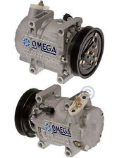 Omega Environmental 20-11513-AM A/C Compressor - NISAN PATHFINDER & MORE - NEW