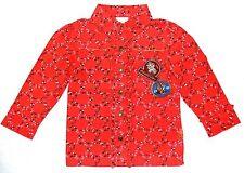 Ducky Beau Holland Baby Girls longsleeve shirt size 74 new