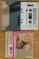 Coleman Hawkins - Body And Soul Cassette Free Shipping In Canada