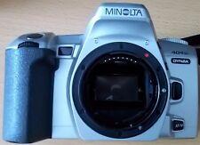 Spiegelreflexkamera Body Konica Minolta Dynax 404Si