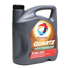 TOTAL QUARTZ 9000 FUTURE NFC 5W-30 Motoröl 5L 5W30 5 Liter FORD WSS-M2C913-D