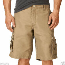 """Extra Long greater than 17"""" Inseam Regular Size Shorts for Men"""