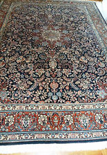 Vero Annodato Tapis persan tappeto orientale 2,62 x 3,60 M ekbatan DA COLLEZIONE