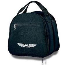 ASA Double Headset Bag BAG-HS-2 Avcomm Jeppesen Gleim