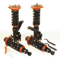 K-SPORT ADJUSTABLE COILOVER suspension FIT FOR COMMODORE VE SEDAN UTE WAGON /SET
