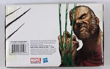 Marvel Universe Action Figure SDCC NYCC Exclusive Old Man Logan Wolverine Hulk