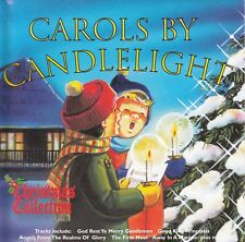 CAROLS BY CANDLELIGHT Christmas Collection CD
