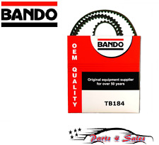 NEW BANDO Acura Integra Honda CR-V Engine Timing Belt BANDO TB184B