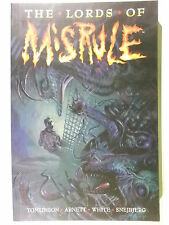THE LORDS OF MISRULE ( DARK HORSE Comics, Paperback, 1.Auflage )