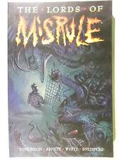 THE LORDS OF MISRULE ( DARKHORSE Comics, Paperback, 1.Auflage )