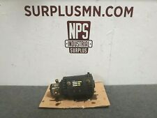 New listing Crown Rr 3000 Series Forklift Parts * 24Vdc Crown Motor & Hydraulic Pump * S29