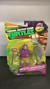 Nickelodeon TMNT Mystic Donatello Be Immovable - Like A Mountain NIP