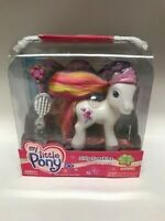 MLP My Little Pony Silly Sunshine with Super Long Hair 2003 NEW G3  Rare