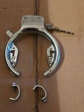 alter Reflektor mit Speichenschloss Fahrrad selten | eBay