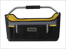 Stanley STA170319 Open Tote Tool Bag with Rigid Base 50cm (20in)