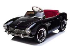 Kinderauto Elektroauto BMW Oldtimer 507 2x35W 12V Neu Kinderspielzeug Kinder OVP