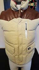 Fingercroxx Military Gear 80 Percent Duck Down Vest Jacket Coat Streetwear