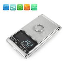300g x 0,01g Mini Digital Waage Tasche Schmuck Feinwaage Juwelierwaage