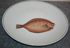 Atlantic Speiseteller 26,5 cm / Fischteller Motiv 2 Villeroy & Boch NEU