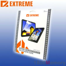 Extreme Screen Protector Guard 2Pack for Samsung Wave GT-S8500 Clear Film