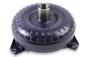 "B&M Racing 20483 Holeshot 3200 Stall Torque Converter Turbo TH350/TH400 10"""
