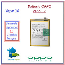 Battery pour oppo - reno z
