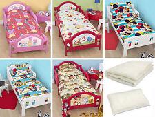 Kinder-Bettwäschegarnituren aus Baumwollmischung für Jungen & Mädchen
