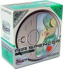 A9 SQUASH AS CARTRIDGE AIR SPENCER AIR FRESHENER EIKOSHA CS-X3