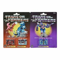 Transformers Generations Action Figures 3-Pack G1 Mini-Cassettes HasCon IN STOCK