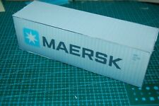 More details for 1/32 gauge containers - model railway - wargaming - pack of three. (sir!)