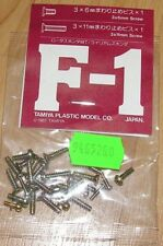Tamiya Lotus Honda 99T Screw Bag B NEW 9465260 58068