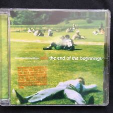 Zeb ‎CD The End Of The Beginnings - Italy (M/M - Scellé / Sealed)