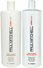 Paul Mitchell Normal Hair Shampoos