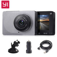"YI Dash Camera 2.7"" Screen Full HD 1080P 60fps Car DVR Vehicle Dash Cam ADAS"